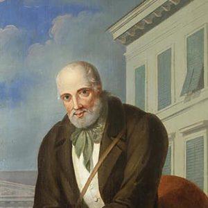 Warschag Jakab (működött 1819–1873 között)