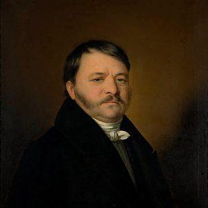 Anton Einsle (1801–1871)